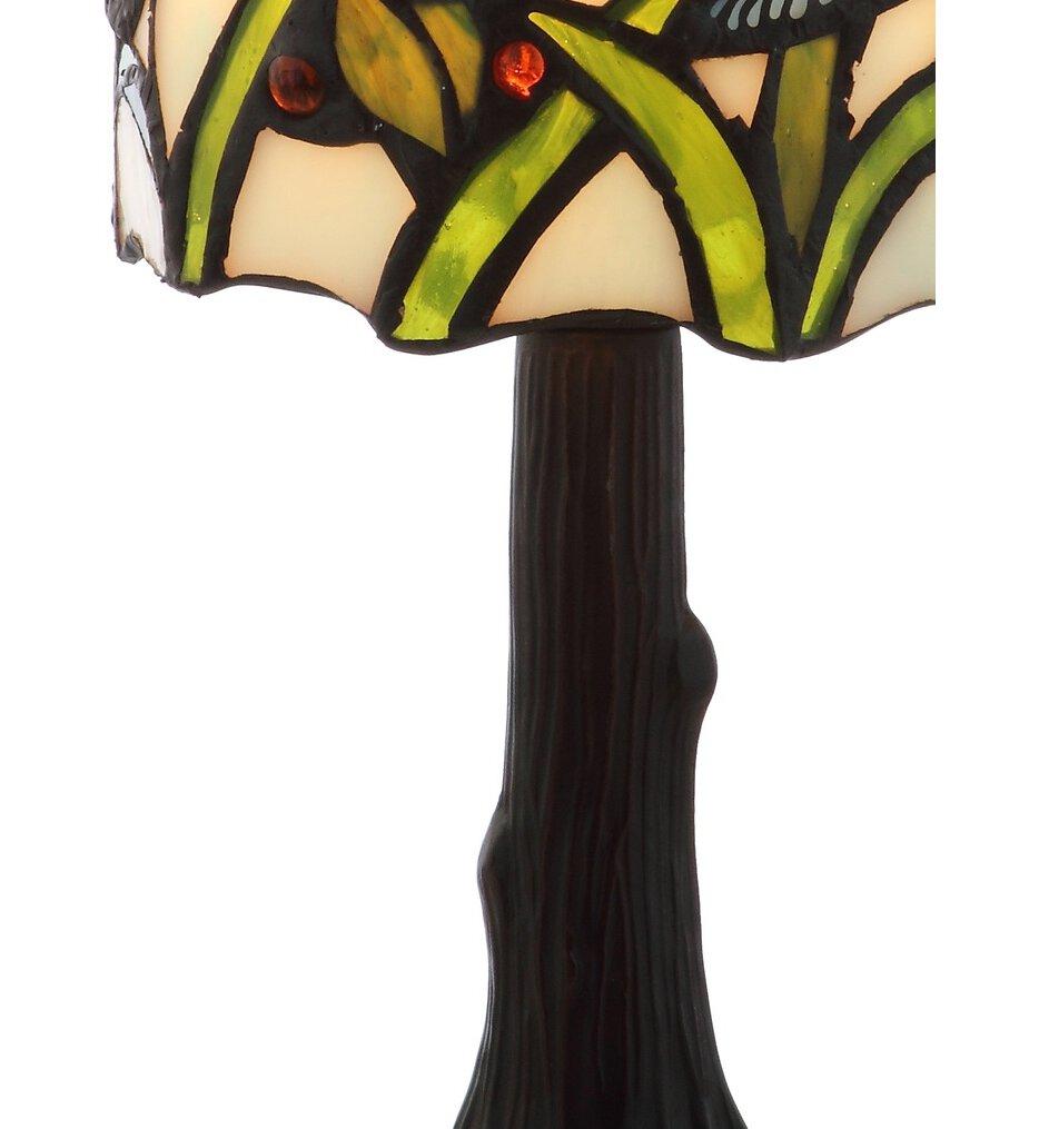 """Hummingbird 12"""" Table Lamp"""