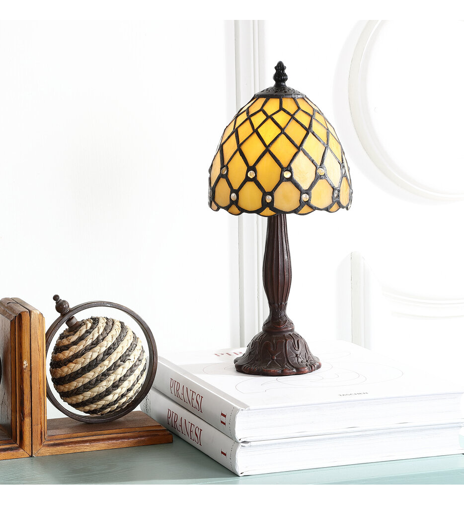 """Campbell 12.5"""" Table Lamp"""