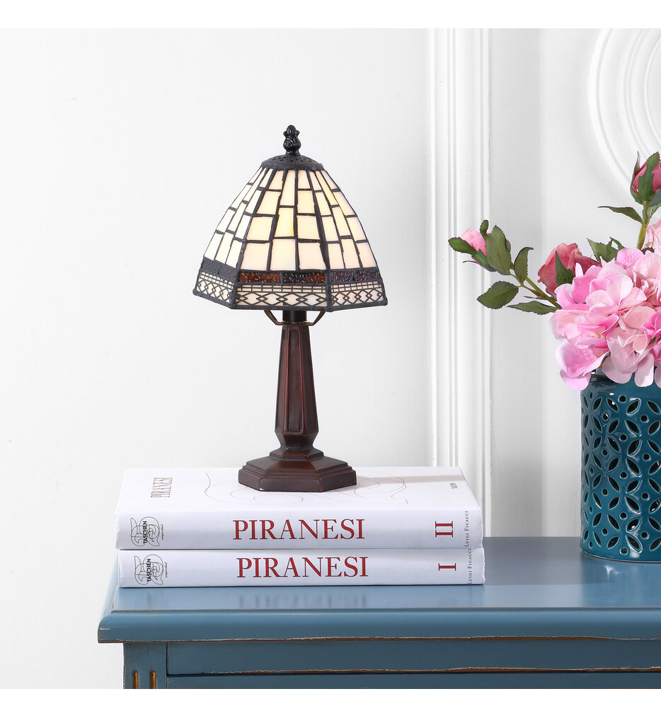 """Carter 12"""" Table Lamp"""