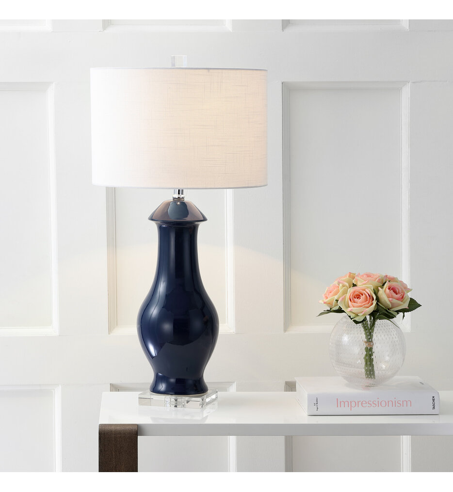 "Liberty 31"" Table Lamp"