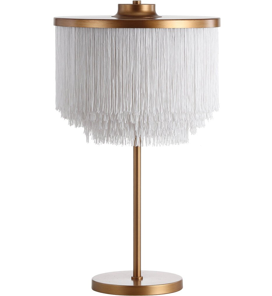 """Coco 27.5"""" Table Lamp"""