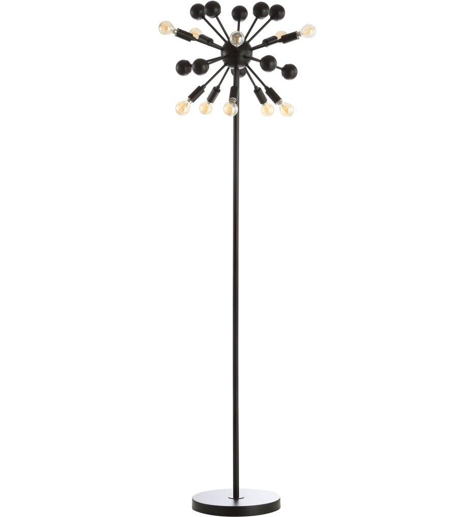 """Orbit 63.00"""" Floor Lamp"""