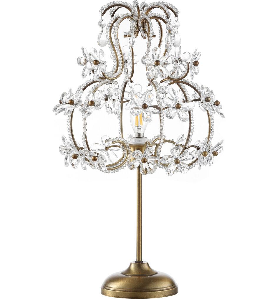 """Clara 20.5"""" Table Lamp"""