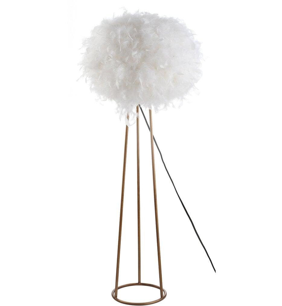 """Stork 52.00"""" Floor Lamp"""