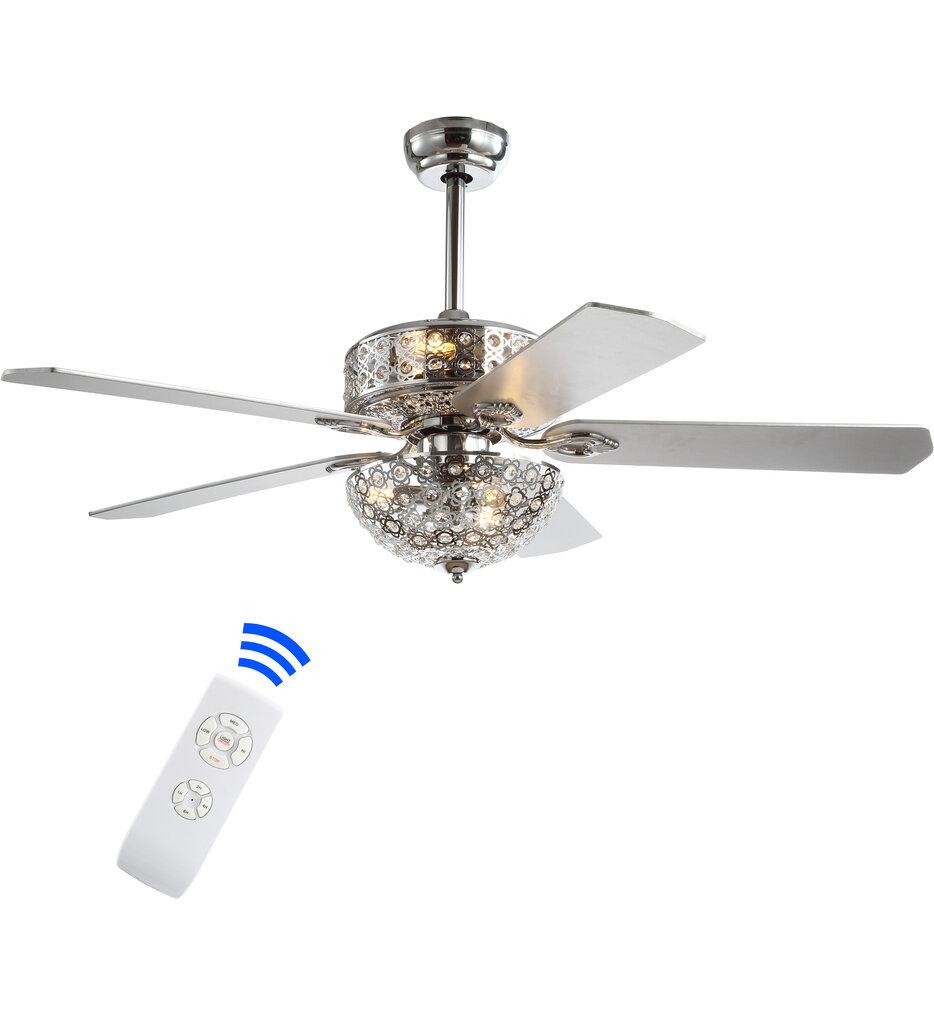 """Zara 52"""" Ceiling Fan"""