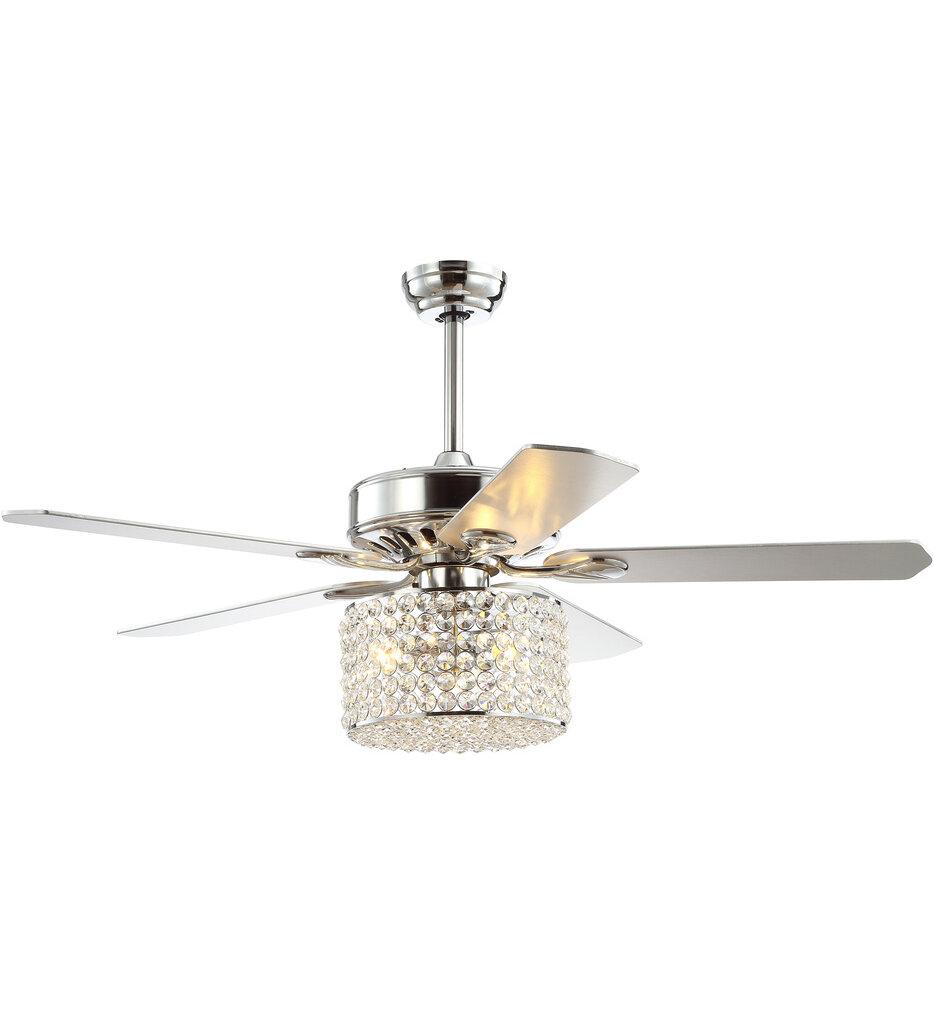 """Brandy 52"""" Ceiling Fan"""