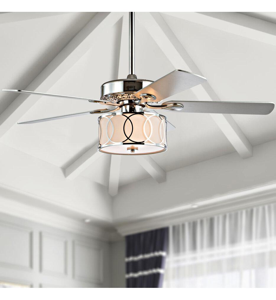 """Circe 52"""" Ceiling Fan"""
