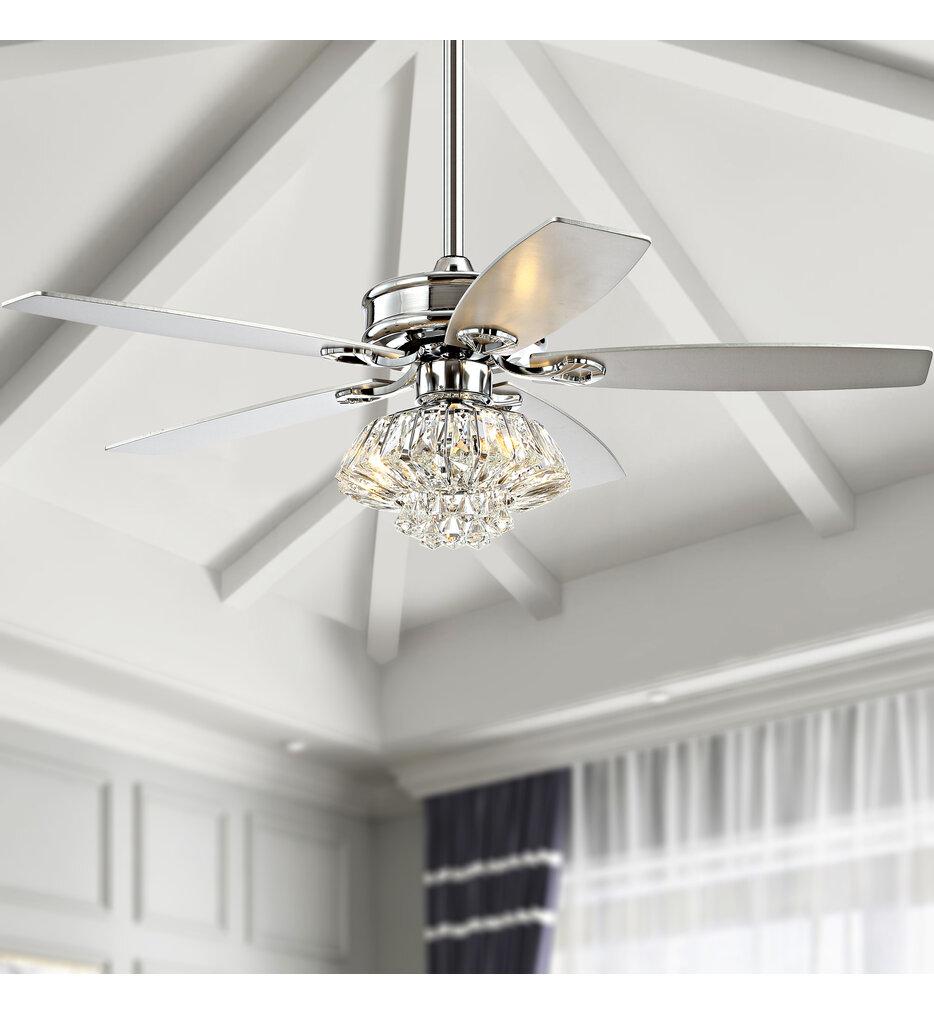 """Kate 48"""" Ceiling Fan"""