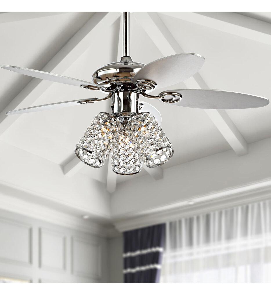 """Kris 42"""" Ceiling Fan"""