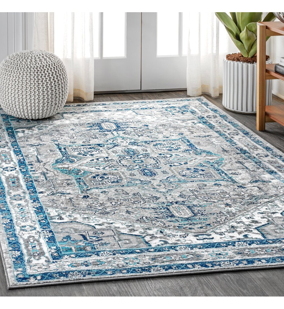 """Modern Persian 7'-9"""" by 10' Rug"""