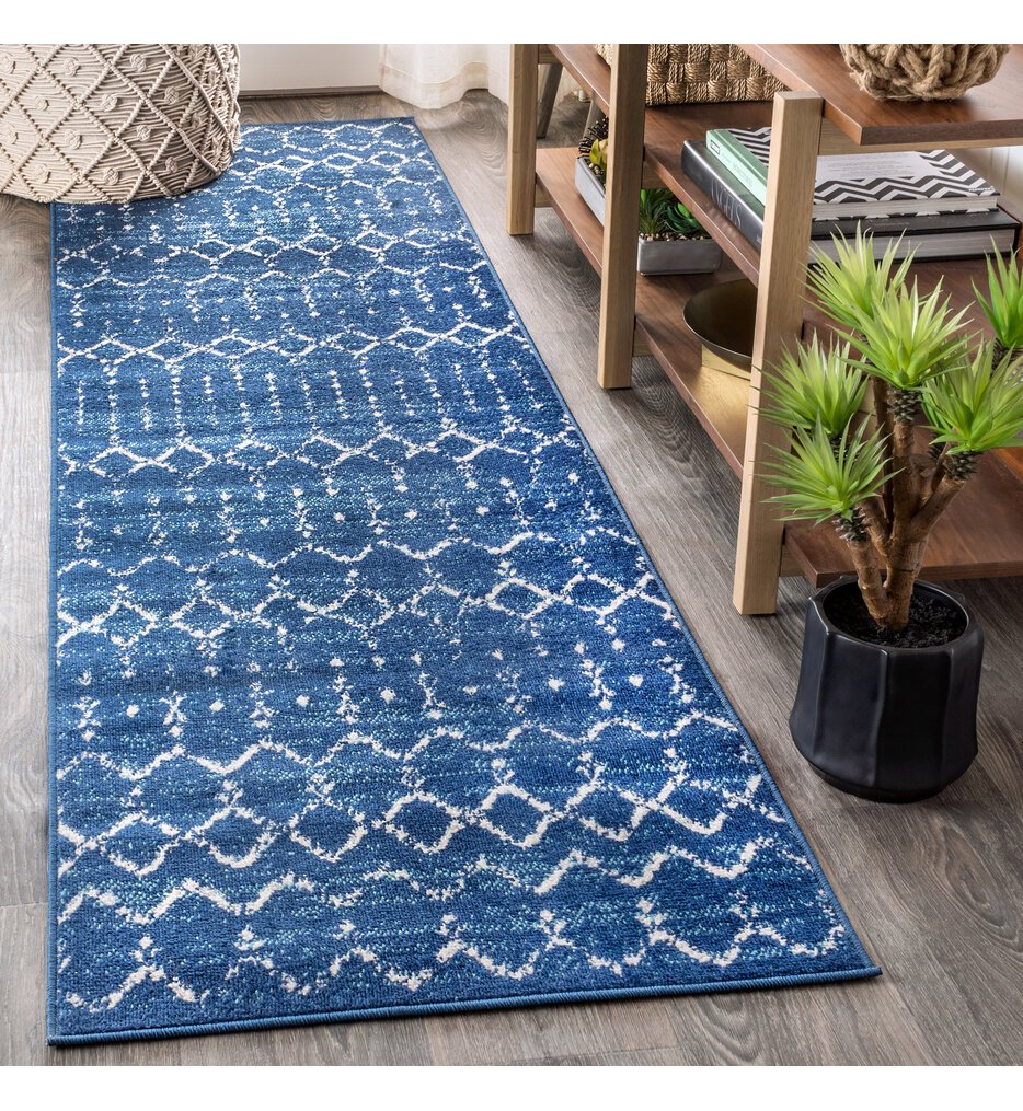 """Moroccan HYPE 2'3"""" by 8' Rug"""