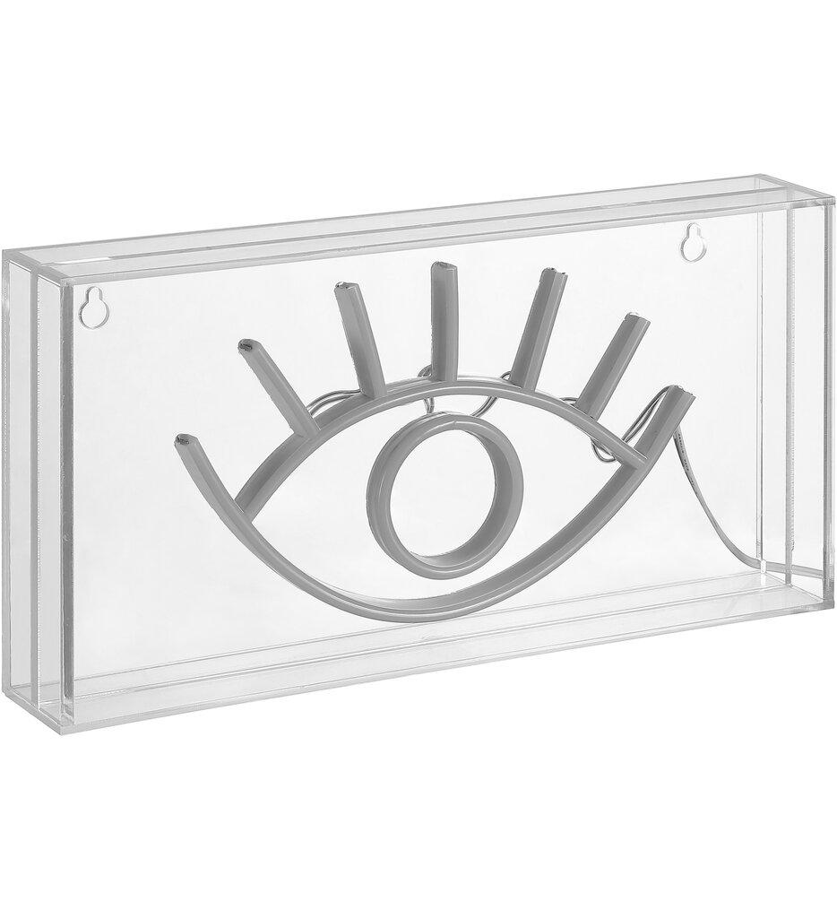 Eye Neon Sign