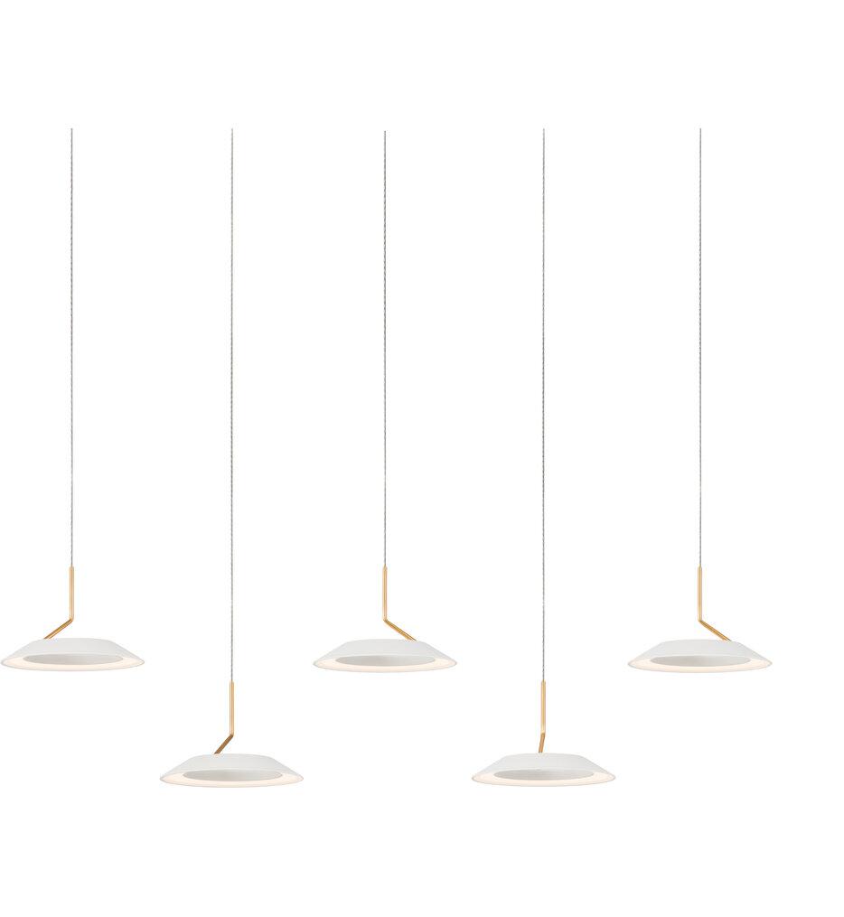 Royyo 5 Light Pendant