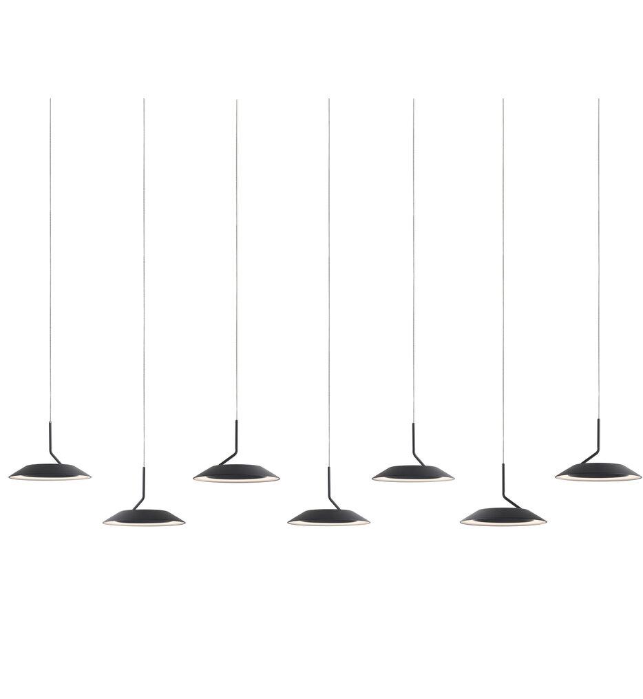 Royyo 7 Light Pendant