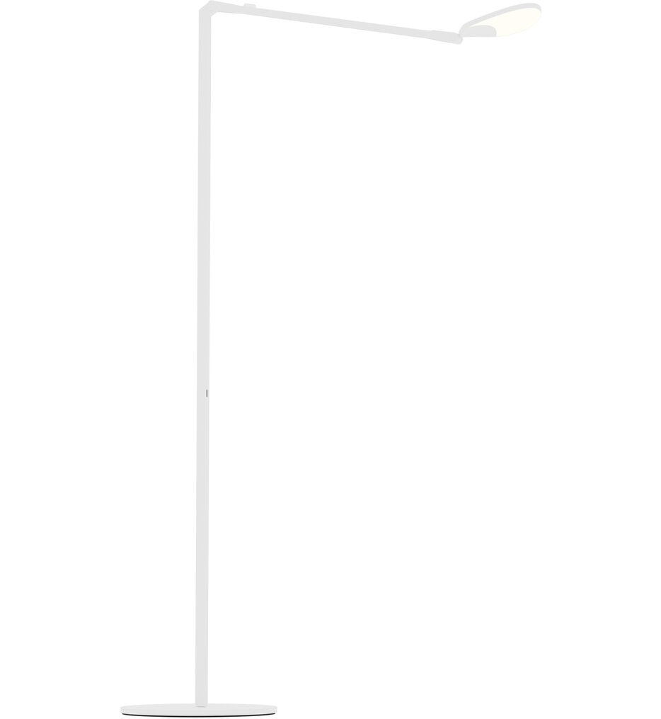 "Splitty 45.3"" Floor Lamp"