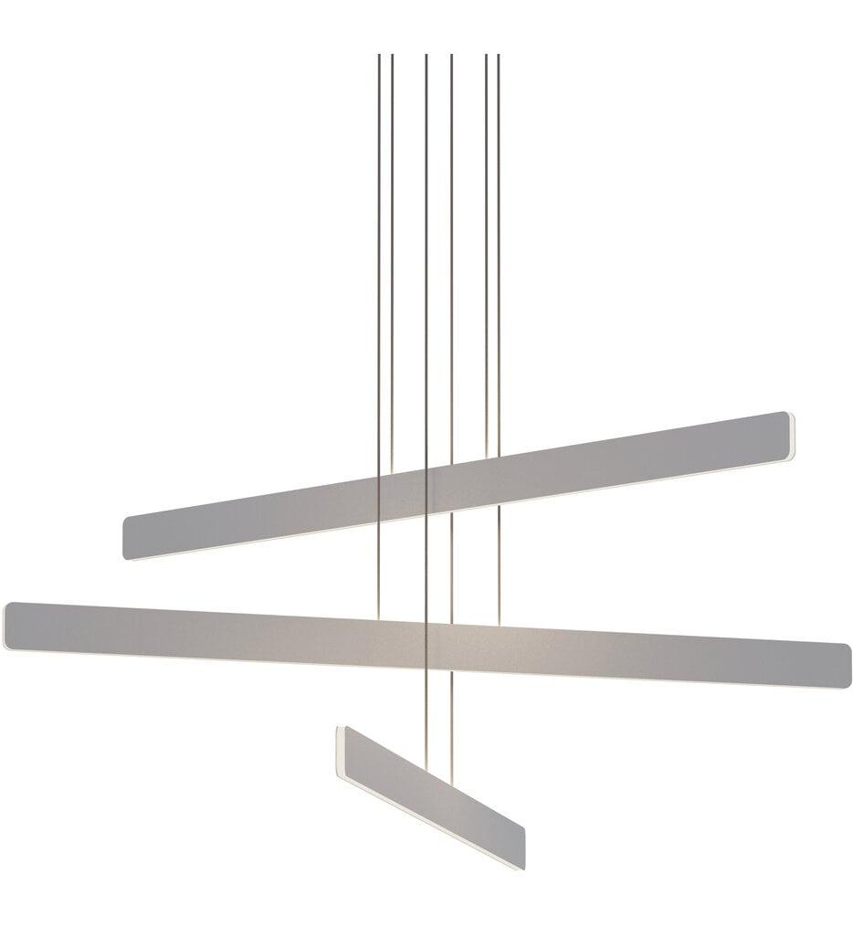 Sub 3 Light Pendant