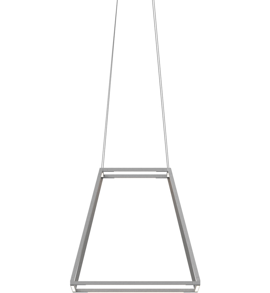 """Z-Bar 18"""" Pendant"""