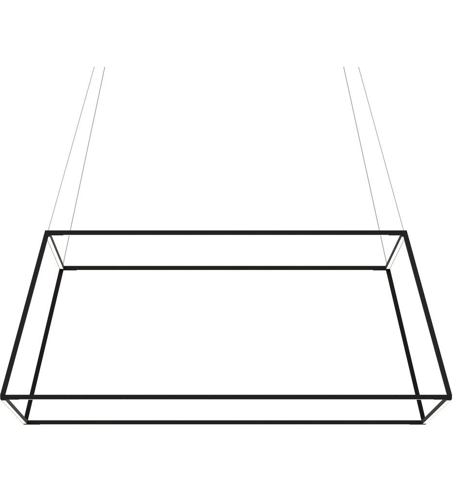 """Z-Bar 50.5"""" Pendant"""