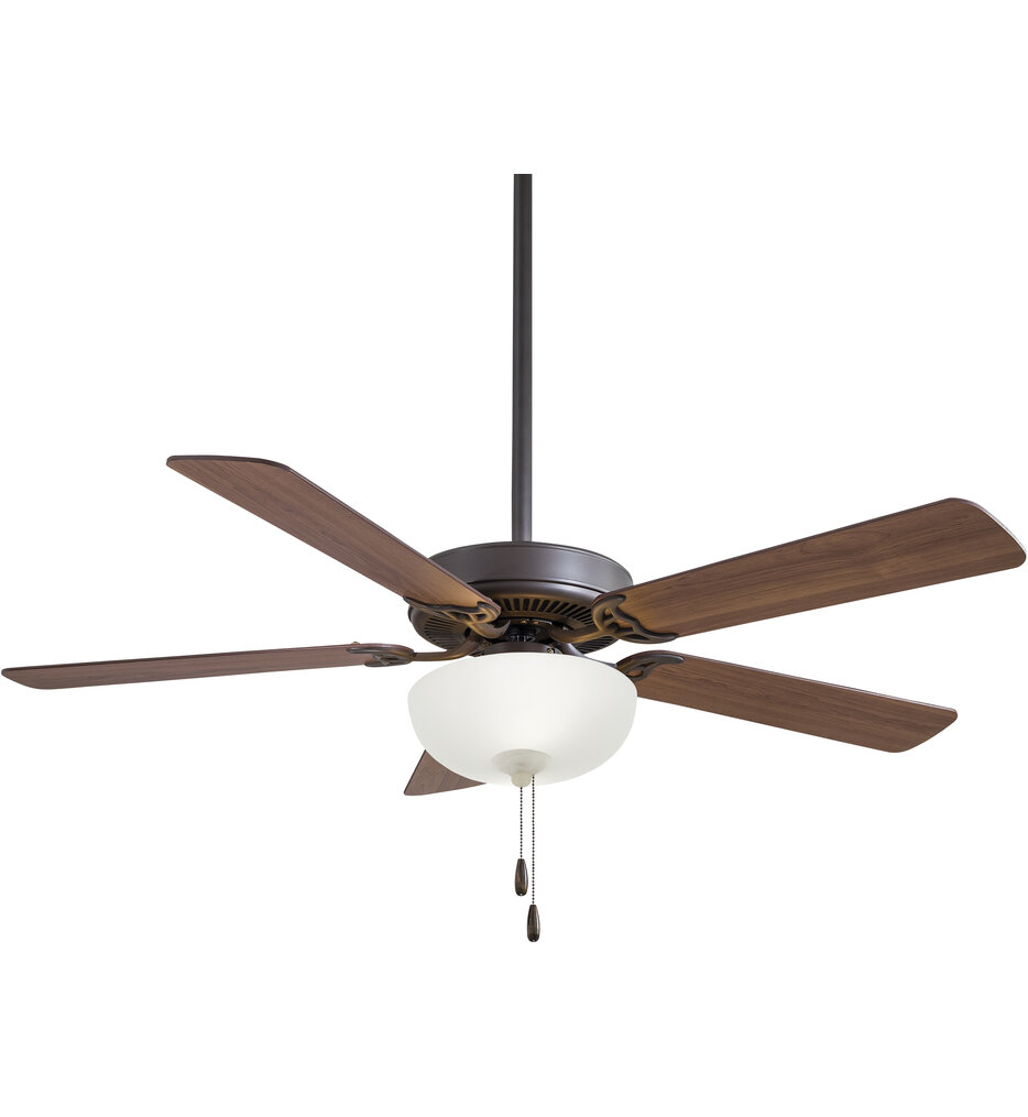 """Contractor II Uni-Pack 52"""" Ceiling Fan"""