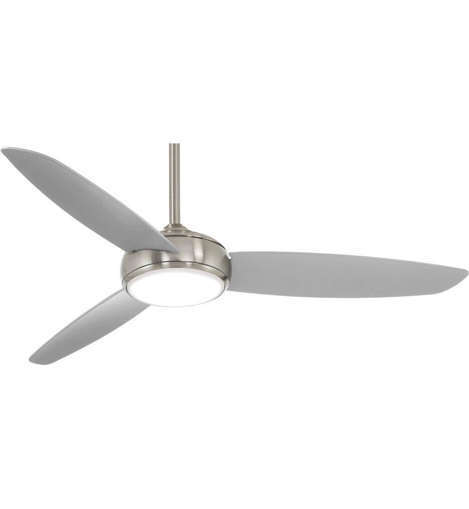 """Concept IV 54"""" Ceiling Fan"""