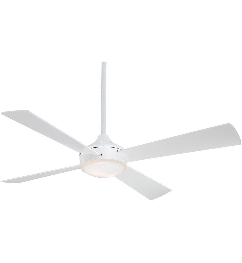"""Aluma 52"""" Ceiling Fan"""