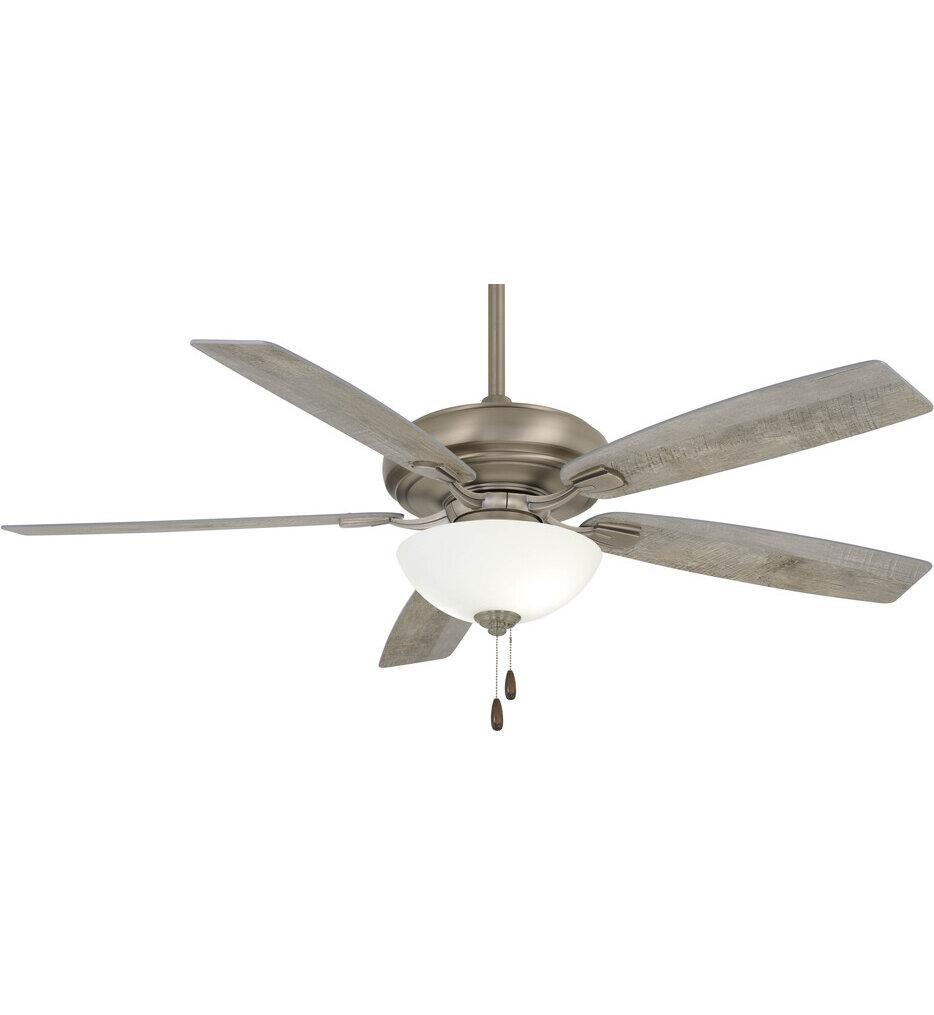 """Watt II 60"""" Ceiling Fan"""
