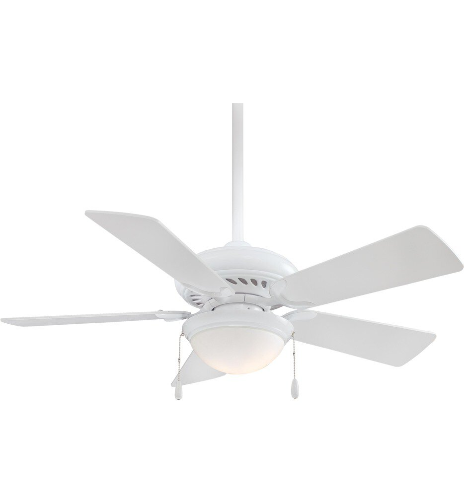 """Supra 44"""" Ceiling Fan"""