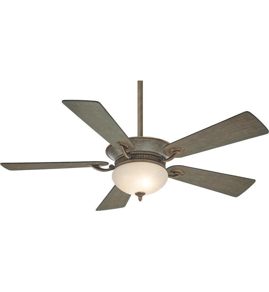 """Delano 52"""" Ceiling Fan"""