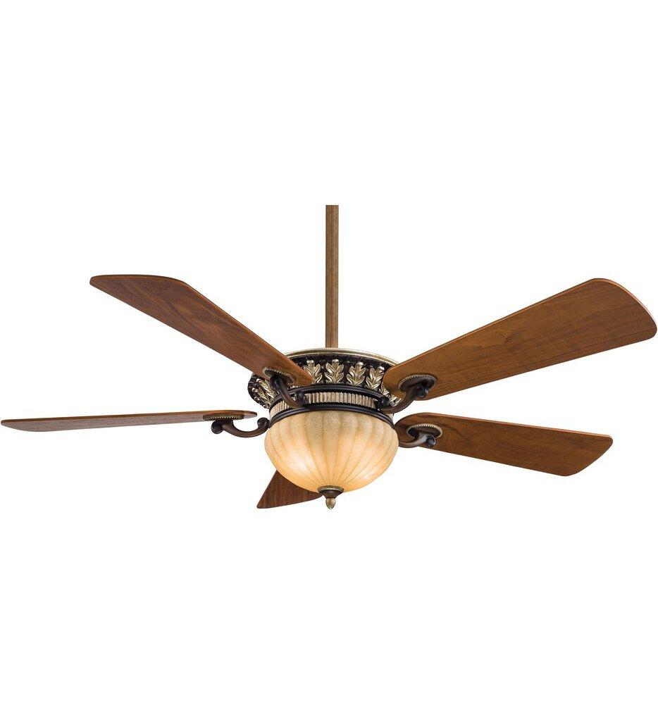 "Volterra I 52"" Ceiling Fan"