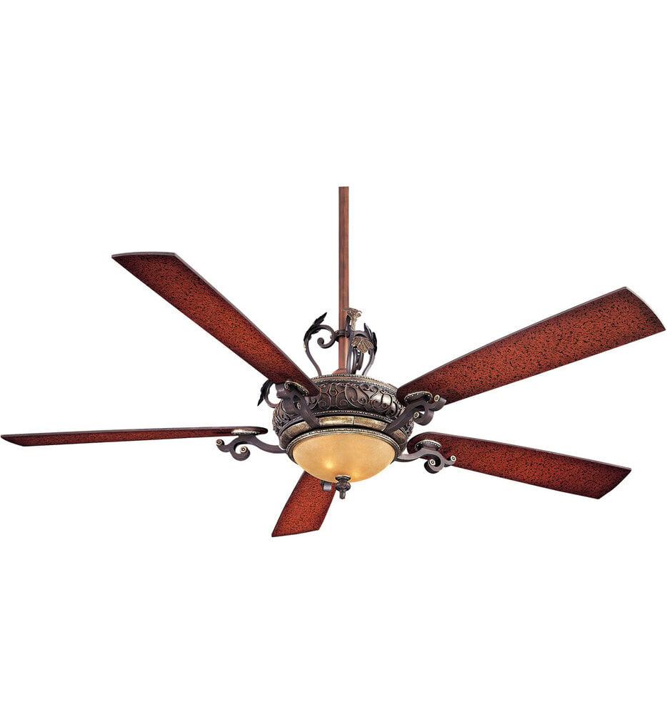 """Napoli-II 68"""" Ceiling Fan"""