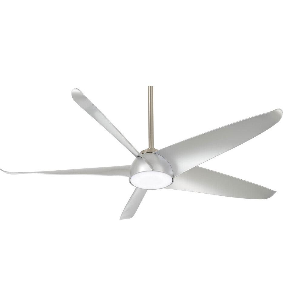 """Ellipse 60"""" Ceiling Fan"""