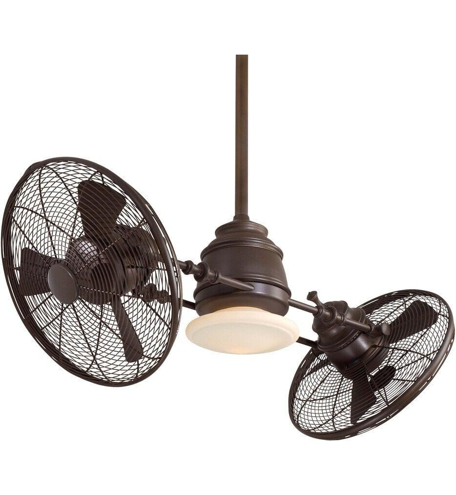 """Vintage Gryo 42"""" Ceiling Fan"""
