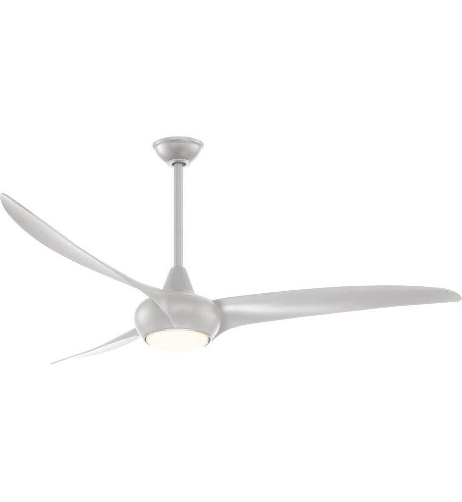 """Light Wave 65"""" Ceiling Fan"""