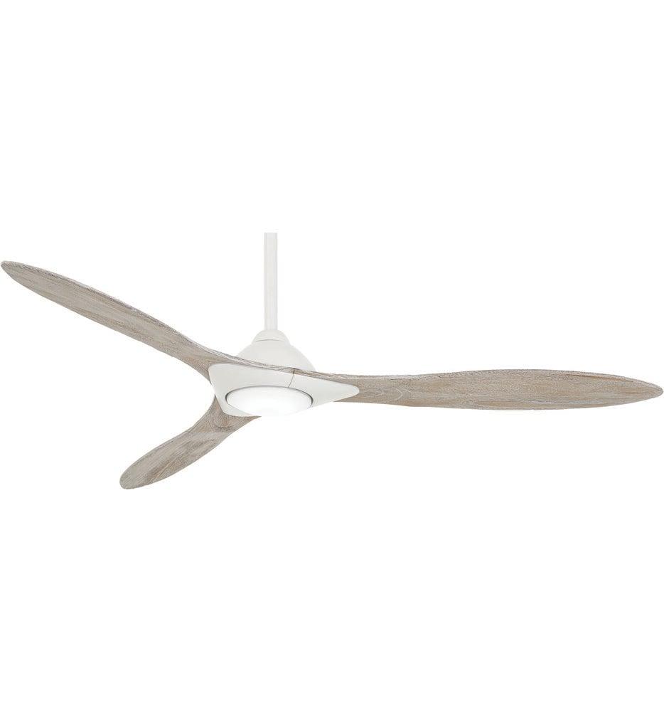 """Sleek 60"""" Ceiling Fan"""