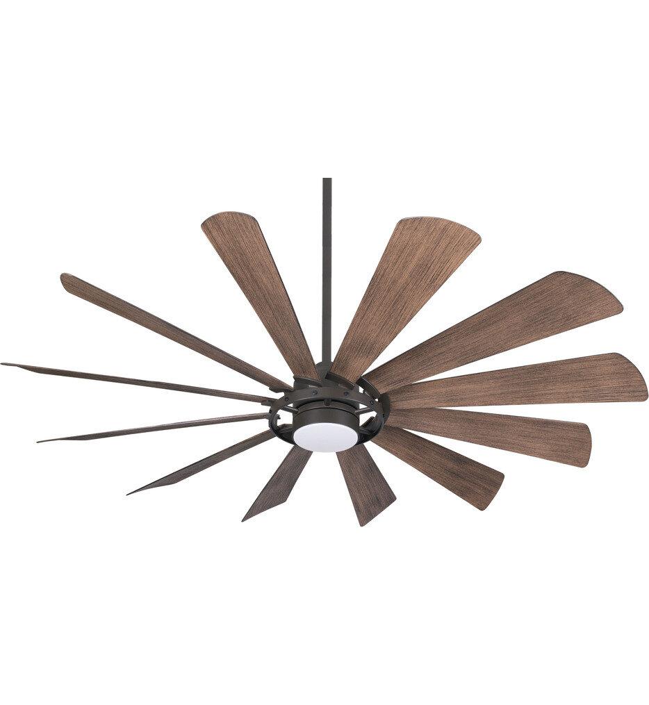 """Windmolen 65"""" Ceiling Fan"""