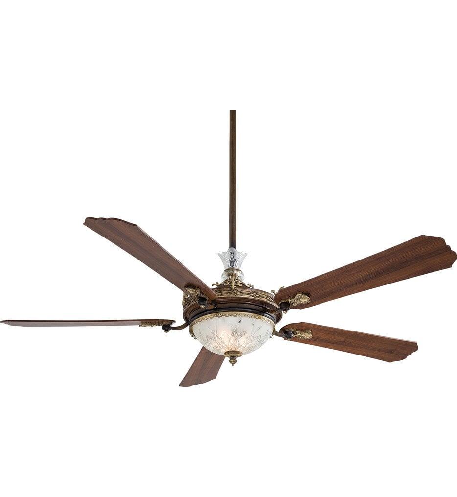 """Cristafano 68"""" Ceiling Fan"""