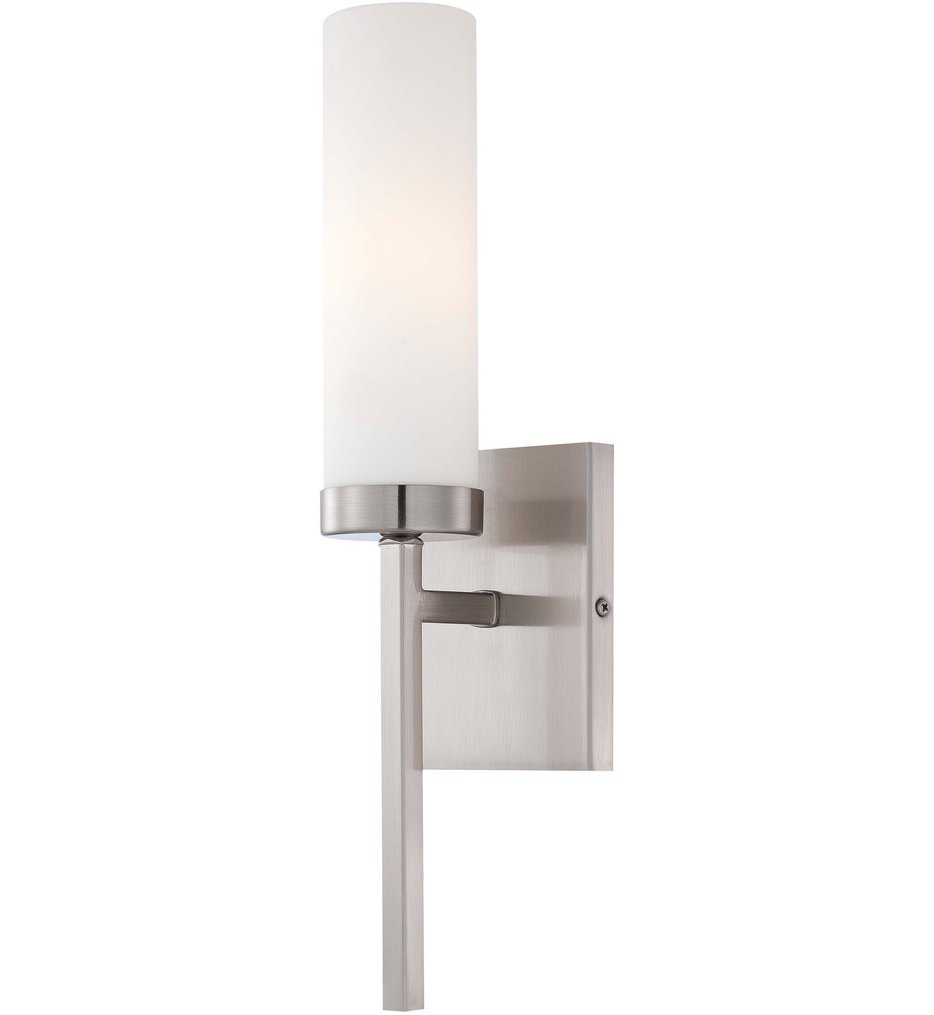 """15.25"""" Wall Sconce"""