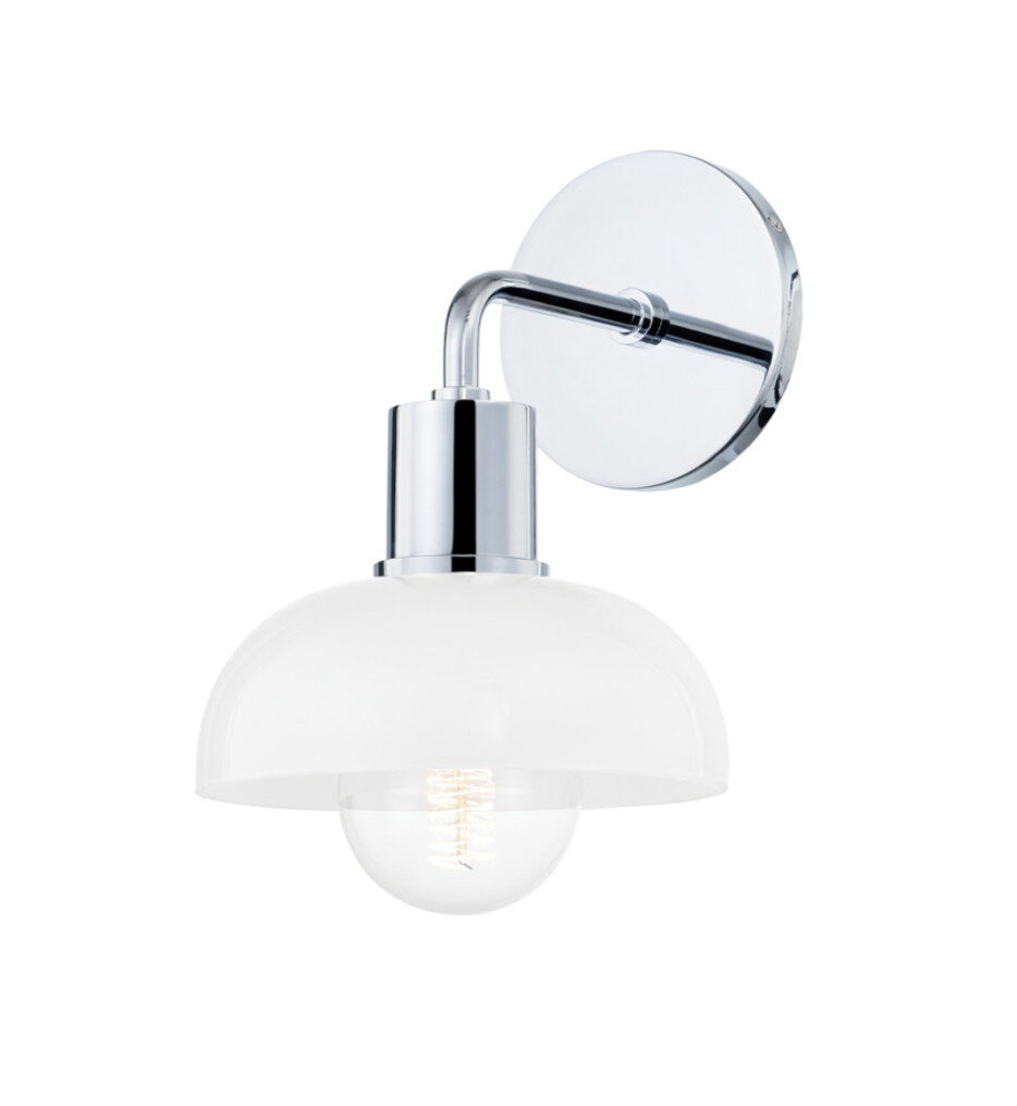 "Kyla 10.75"" Bath Vanity Light"