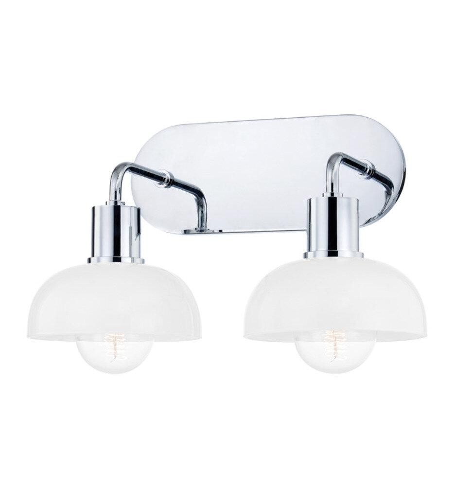 "Kyla 15"" Bath Vanity Light"