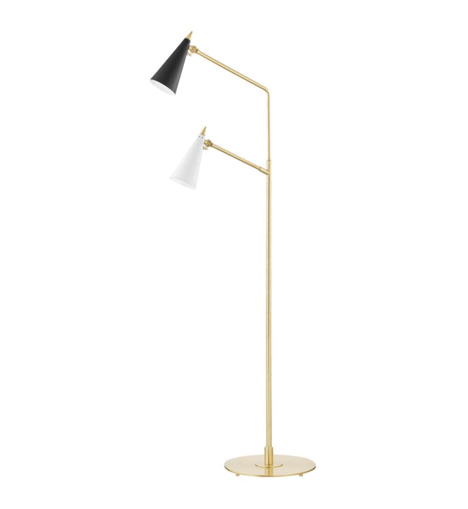 """Moxie 60.25"""" Floor Lamp"""