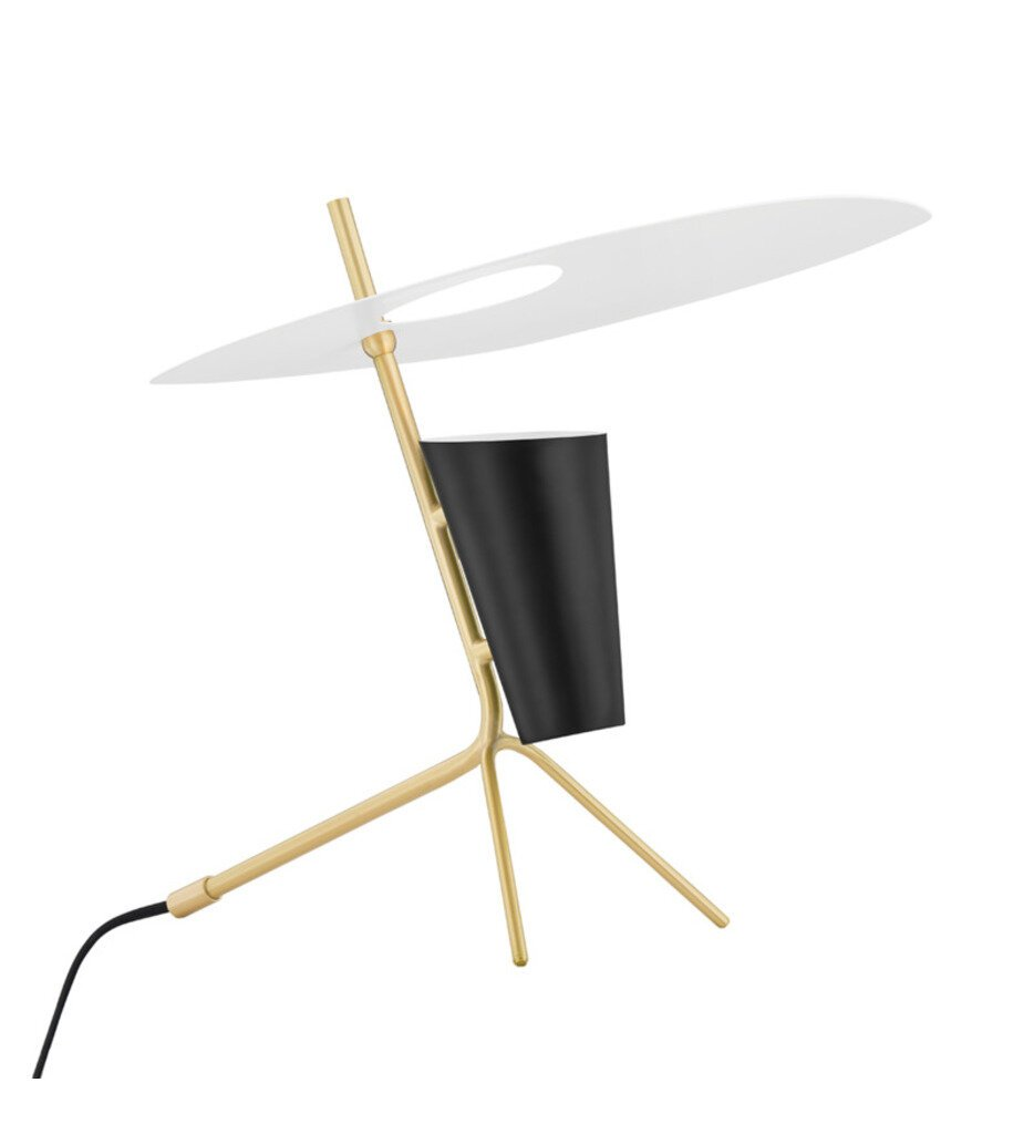 """Kenly 16"""" Table Lamp"""