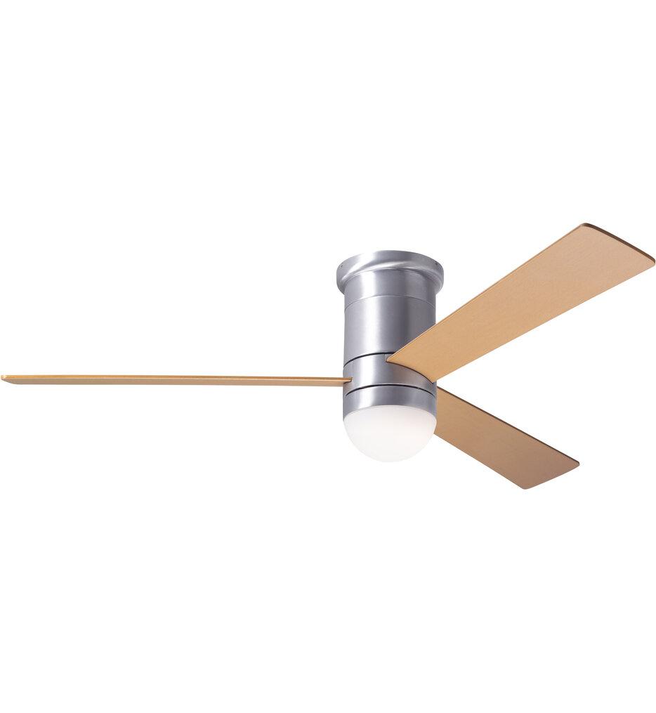 """Cirrus Flush 50"""" Ceiling Fan"""
