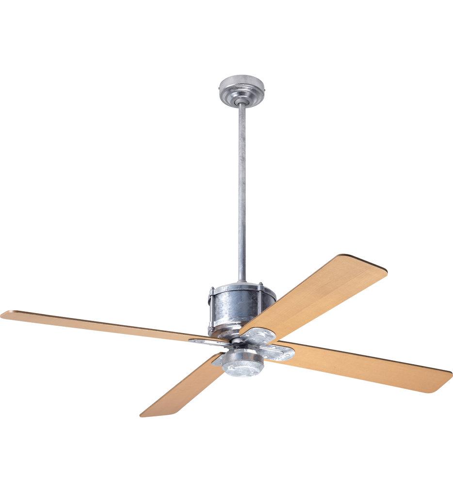 """Industry 50"""" Ceiling Fan"""