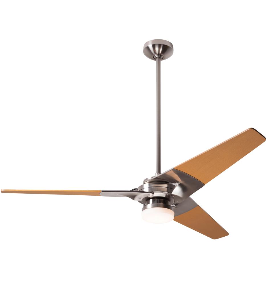 """Torsion 52"""" Ceiling Fan"""