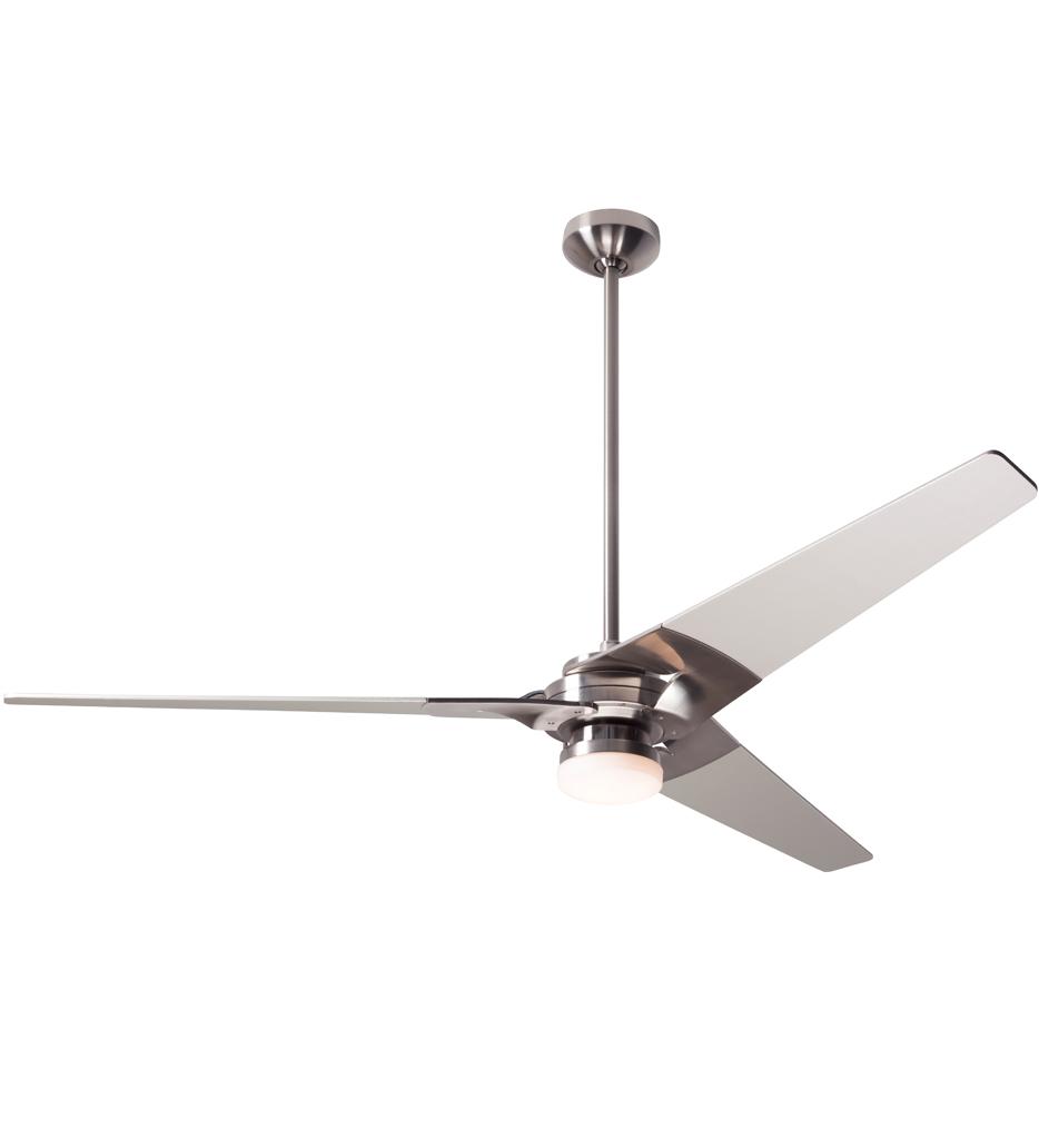 """Torsion 62"""" Ceiling Fan"""