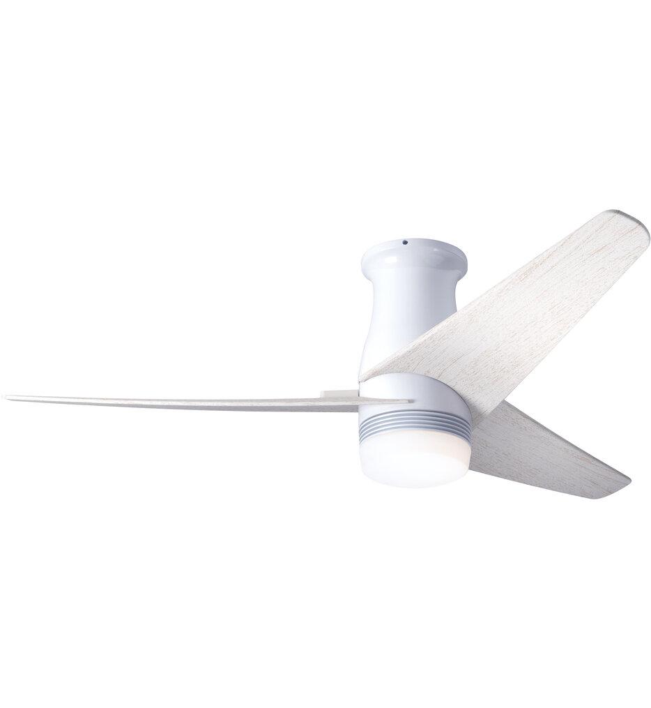 """Velo Flush 48"""" Ceiling Fan"""