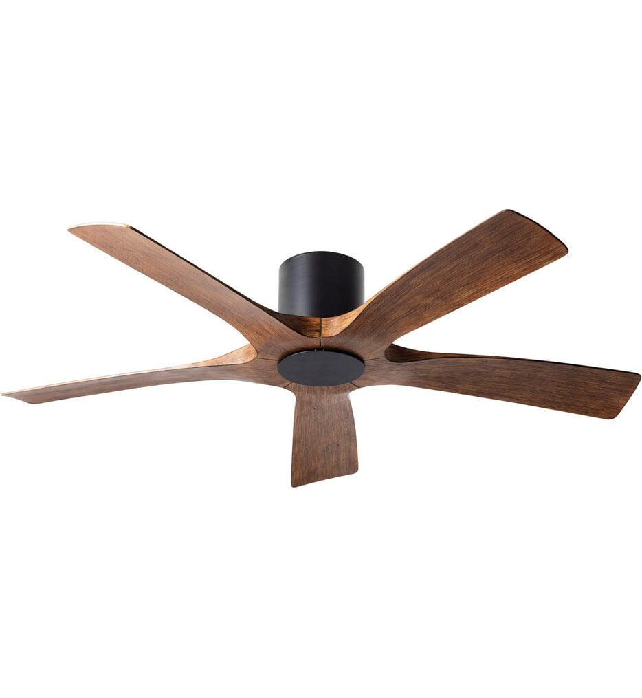 """Aviator 54"""" Flush Mount Fan"""