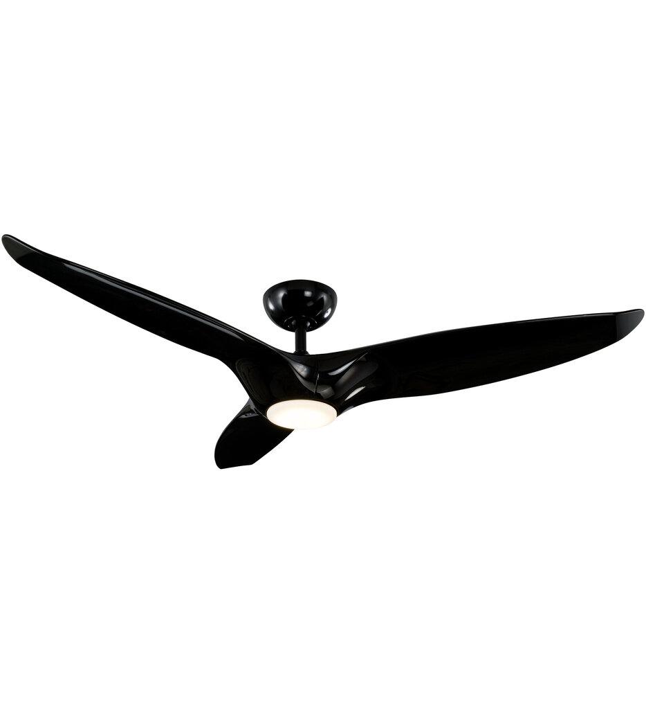 """Morpheus III 60"""" Ceiling Fan"""