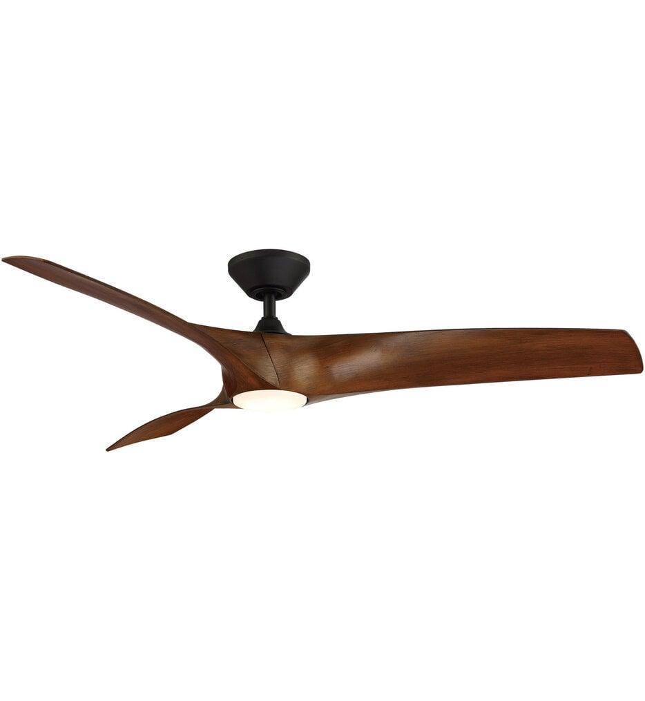 """Zephyr 62"""" Ceiling Fan"""
