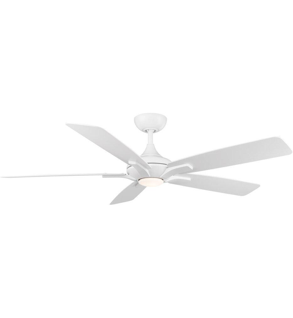 """Mykonos 5 60"""" Ceiling Fan"""